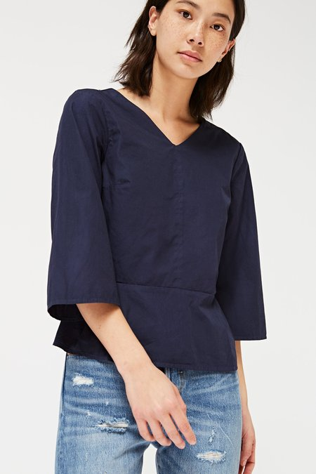 Lacausa Clothing Annabelle Top