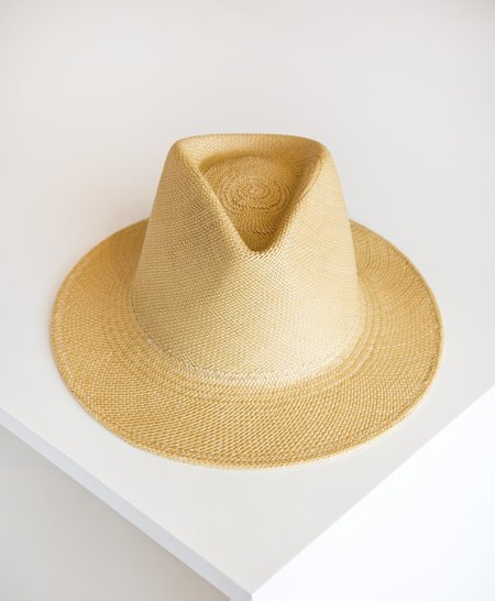 Clyde Shade Hat - Sand