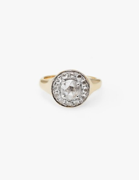 Kathryn Bentley Augusta Ring