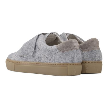 Garment Project Classic Velcro - Grey