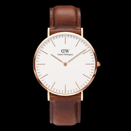 Daniel Wellington St. Mawes Watch - 40mm
