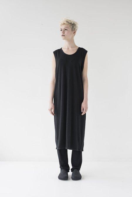 Lela Jacobs Keepers Singlet Dress - Black