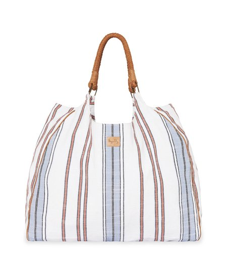 Tigerlily San Marcos Bag - White