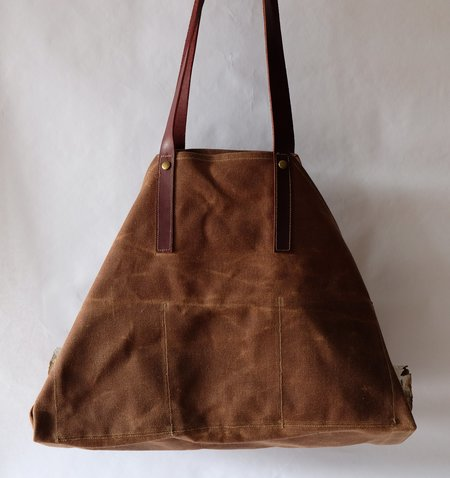 Kelly & Co. Gathering Bag