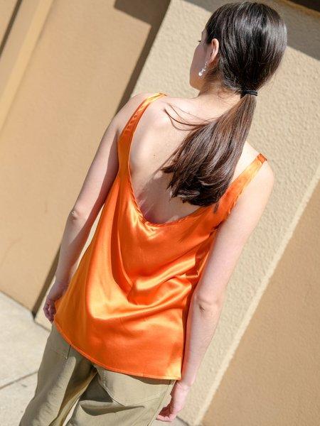 Baserange TOGO TOP - Orange
