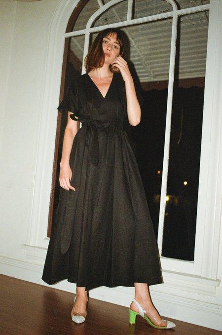 Mara Hoffman Ingrid Dress - Black