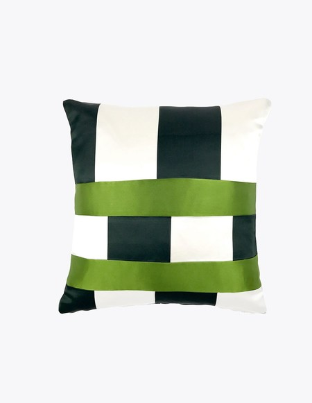 TARONI Judd Silk Pillow