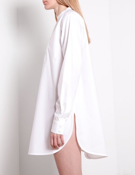 Son Trava Savva Cotton Shirt Dress