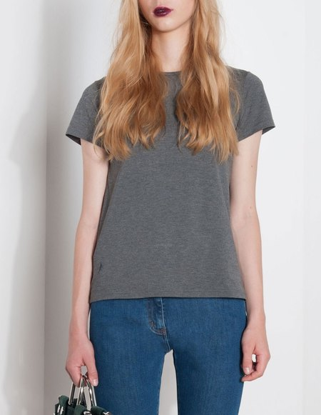 Paul & Yakov Felix T-Shirt - Grey