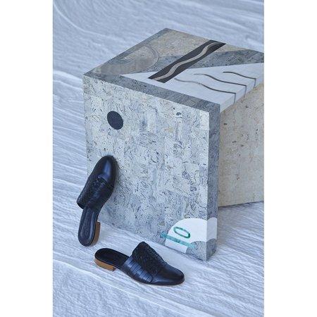 Atelier Delphine Minimalist Shoes