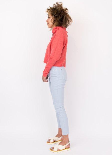 Yoga Jeans Rachel Skinny Jean - Blue