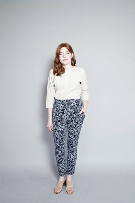 Dagg & Stacey Yousra Pant
