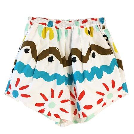 LF Markey Sunshine Shorts