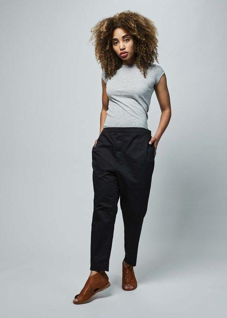 Sibel Saral Benim Drop Crotch Pant - black
