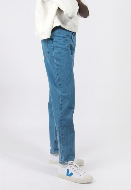 L.F.Markey Johnny Jeans - mid blue