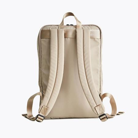 Poketo Simple Backpack - Beige
