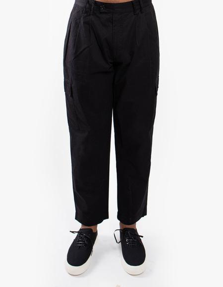 mfpen Work Trousers - Black