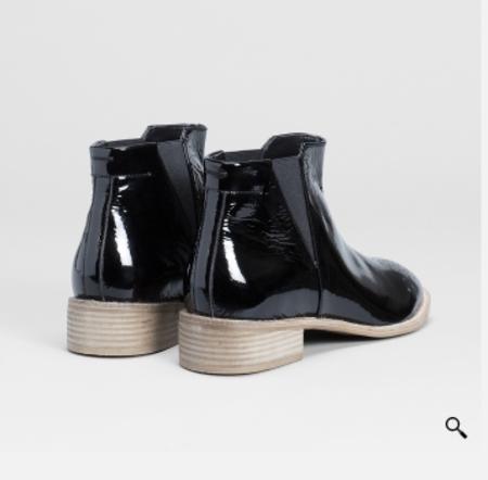 Elk Ankle Boot