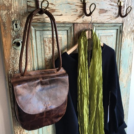 Lily and Lola Paige Cross Body/Shoulder Bag
