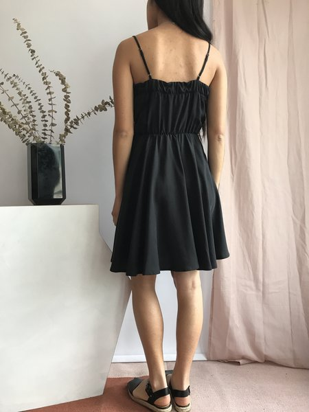 Betina Lou Selma Dress - Noir