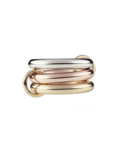 SPINELLI KILCOLLIN Mercury Ring - MULTI GOLD