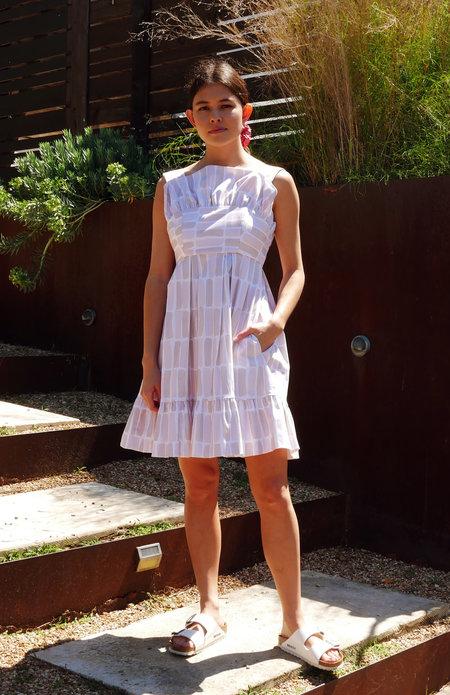 Plante Lilac Dress