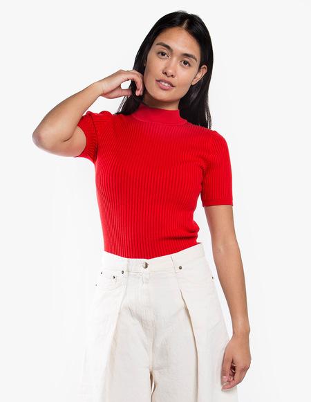 Harmony Katya Knit - Red
