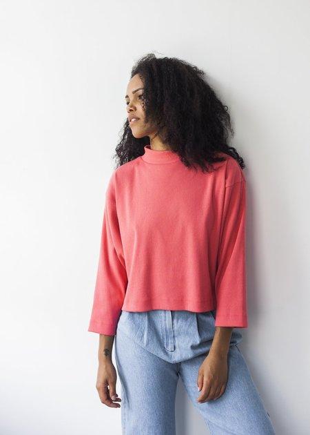 Ilana Kohn Phoebe Shirt - Punch