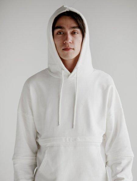 Cottweiler Off-Grid Hoodie Sweatshirt - Ivory