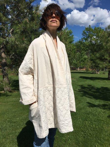 Atelier Delphine Haori Coat Quilted - Hinari