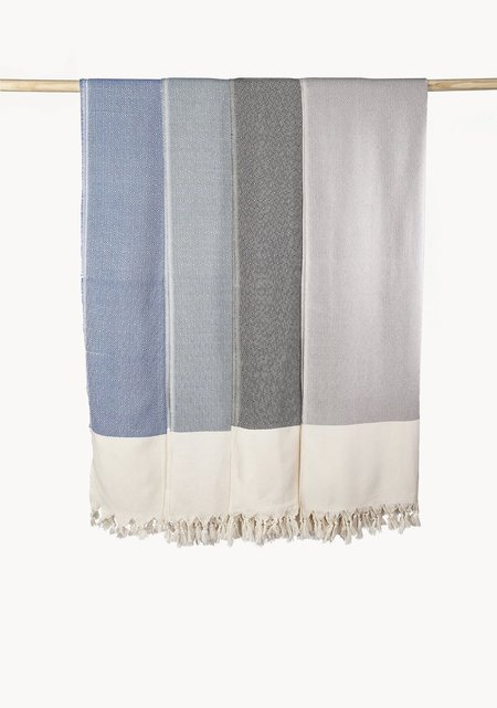 Hygge Life Diamond Throw