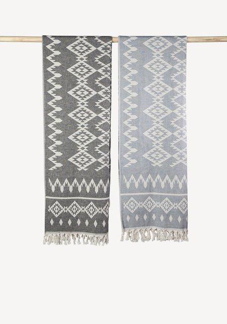 Hygge Life Kilim Blanket