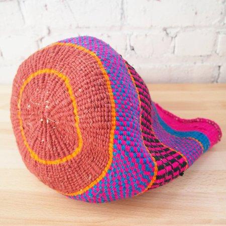 Amsha Medium #1 Yarn Kiondo Basket