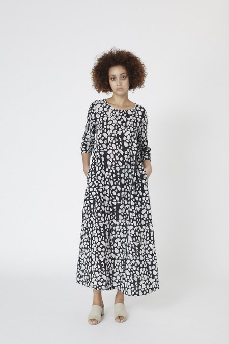 Osei-Duro Nima Dress - Dots