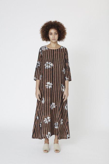 Osei-Duro Nima Dress - Ruga