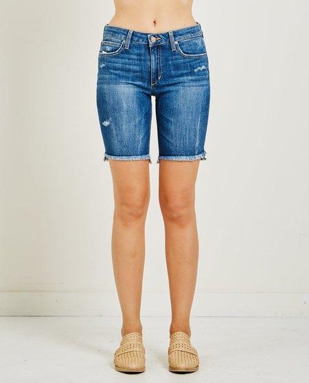 Joe's Jeans FINN MID RISE BERMUDA SHORT - KARINNE