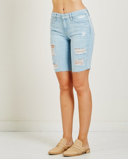 Joe's Jeans FINN MID RISE BERMUDA SHORT - TEENA