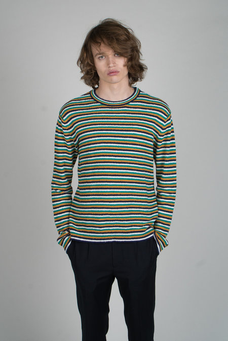 You As Mathis Knit - Green