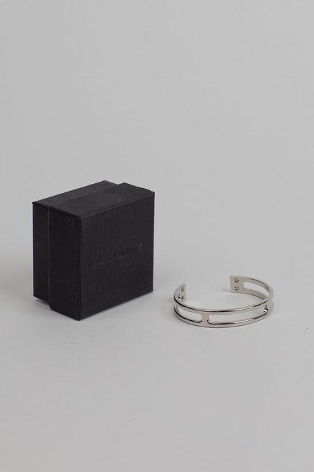 Jil Sander Essential Bracelet