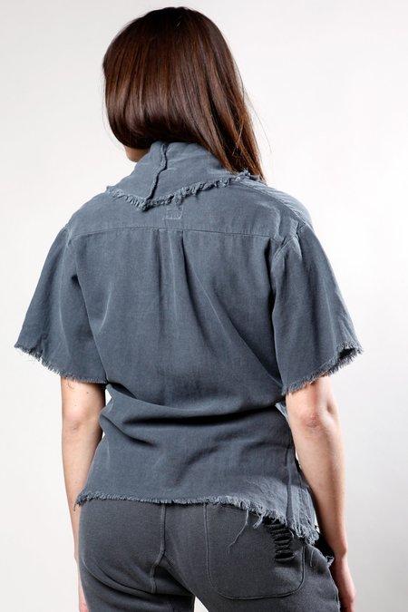 NSF Kimono Blouse - Pigment Shade