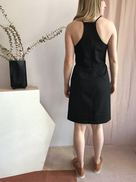 Minimum Jenni Dress - Black