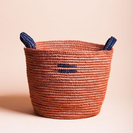 Someware Port Storage Basket - Orange