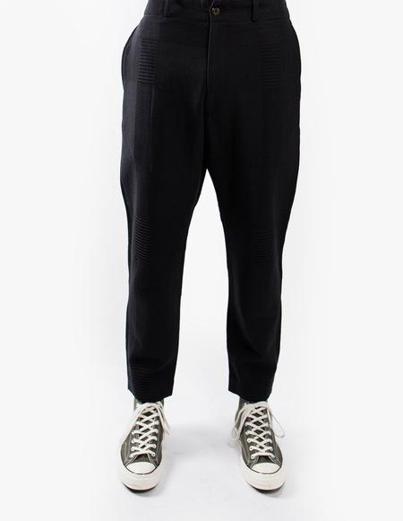 Neuba Katsu Zip Trousers - black