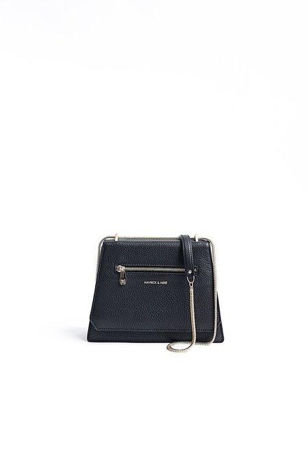 Mavrick & Mere Marlow Bag - Black/Gold