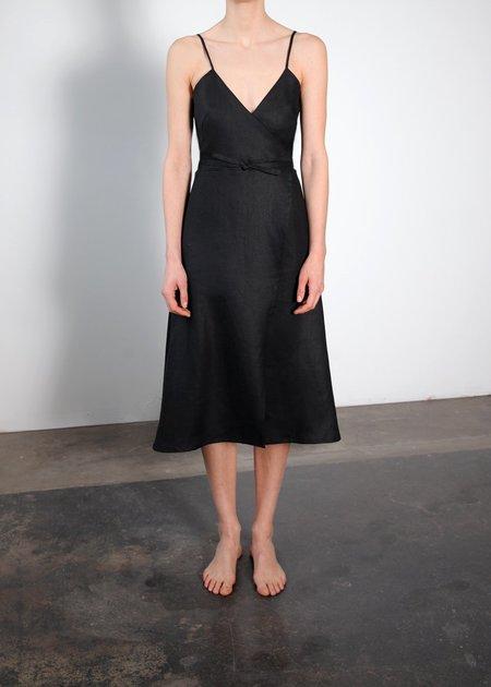 Ursa Minor Studio Romy Dress - Black