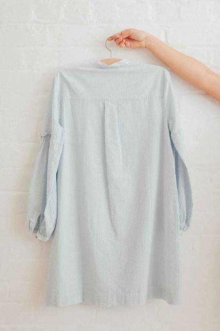 M.i.H. Jeans Myers Dress - Baby Blue