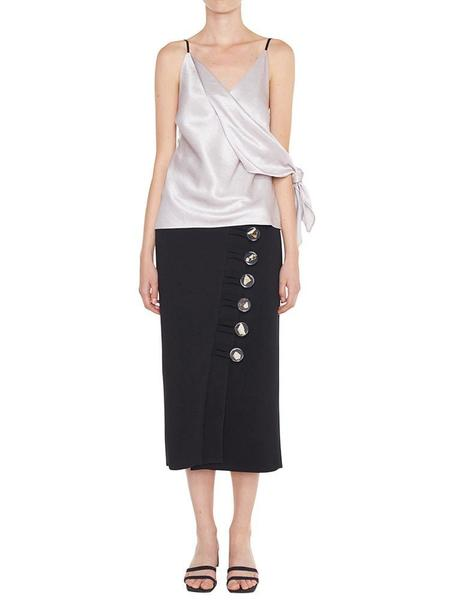 Christopher Esber Sleeveless sling