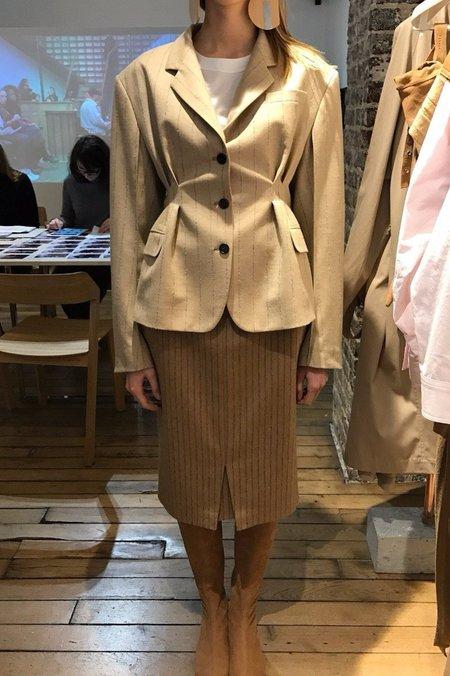 Nehera Sivi Skirt