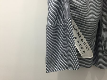 Steven Tai Diagonal Work Later Trousers