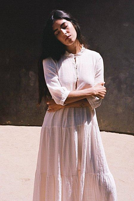 Sugar Candy Mountain Naomi Dress - Opal